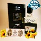 Creed Aventus Eau de Parfum EDP 3.3 fl.oz 100 ml Spray For Men New in Box Sealed