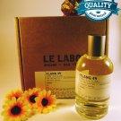 Le Labo Ylang 49 Eau de Parfum EDP 3.4 fl.oz / 100 ml Spray Unisex New in Box Sealed