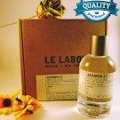 Le Labo Jasmin 17 Eau de Parfum EDP 3.4 oz / 100 ml Women Spray New in Box Sealed