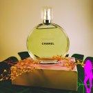 CHANEL Chance Eau Fraiche Spray 100ml/3.4 oz Eau De Toilette Women Spray New, Sealed
