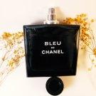 Bleu De Chanel Eau de Toilette EDT 100ml 3.4 fl.oz. Perfume For Men Spray New in Box Sealed