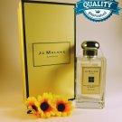 Jo Malone Nectarine Blossom & Honey Cologne 3.4 oz / 100 ml Unisex Spray New in Box