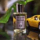 Acqua di Parma Colonia Intensa 100 ml 3.4 Oz Eau de Cologne Men Spray New Sealed