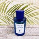 Acqua Di Parma Blu Mediterraneo Ginepro Di Sardegna Eau de Toilette 75 ml 2.5 oz Women Spray