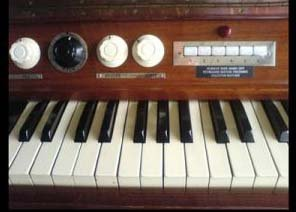 Mellotron Samples and Loops Violins, Choir, and Cello