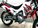 Yamoto Motorcycle.