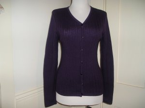 LL BEAN SWEATER SIZE XS EXTRA SMALL CARDIGAN CABLE