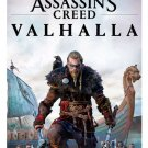 Assassin's Creed Valhalla / Ubisoft / PC / Digital
