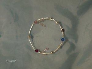 Birthstone Family Bracelet
