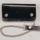 "MCAARGAC50 /BLACK 6"" CHAIN WALLET"