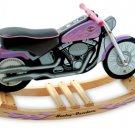 Harley Davidson Lil Diva Rock n Ride Item # 10010