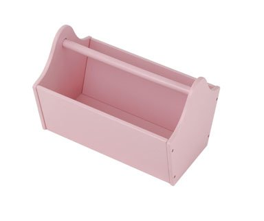 Toy Caddy - Pink Item # 15904