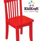 Avalon Chair - Red Item # 16602