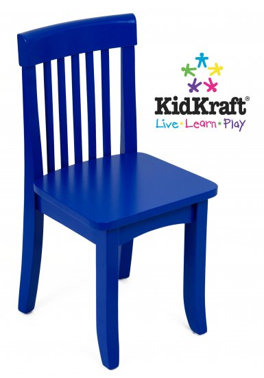 Avalon Chair - Blue Item # 16603