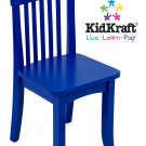 Avalon Chair - Blue Item # 16603