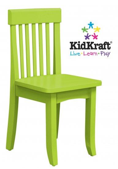 Avalon Chair - Key Lime Item # 16613