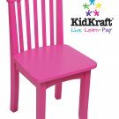 Avalon Chair - Raspberry Item # 16616
