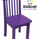 Avalon Chair - Grape Item # 16617