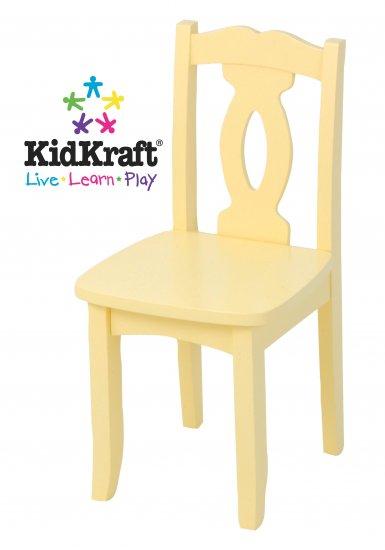 Brighton Chair - Buttercup Item # 16706