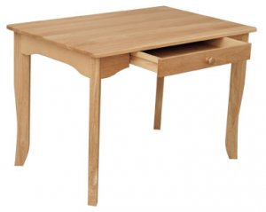 Avalon Table Only - Natural Item # 26622