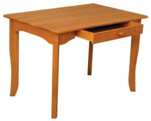 Avalon Table & Chair Set - Honey Item # 26641