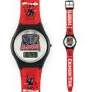 Alabama Fan Series Watch Item # COL-KDI-ALA