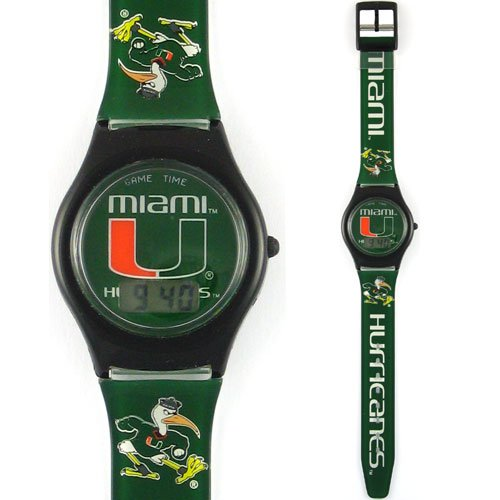 Miami Fan Series Watch Item # COL-KDI-MIA