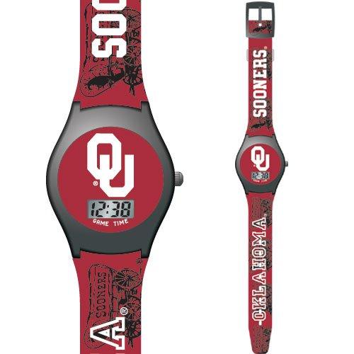 Oklahoma Fan Series Watch Item # COL-KDI-OK