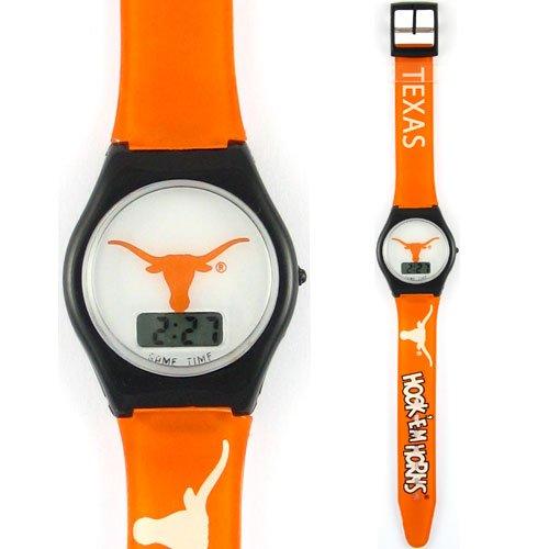 Texas Fan Series Watch Item # COL-KDI-TEX