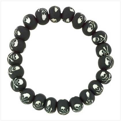 Jolly Roger Bracelet Item # 39102