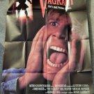 VAGRANT (VIDEO DEALER 36 X 24 POSTER, 1990S) BILL PAXTON, MICHAEL IRONSIDE RARE