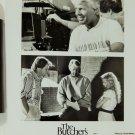 BUTCHER'S WIFE (1991 DEMI MOORE, JEFF DANIELS) ORIGINAL MOVIE STILL 8 X 10