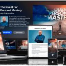 Mindvalley The Quest For Personal Mastery with Professor Srikumar Rao