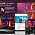 Mindvalley Unlimited Abundance with Christie Marie Sheldon
