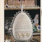 IN PDF FILE CROSS STITCH PATTERN Glorious Whitework Grand- Prizewinnig Easter Egg