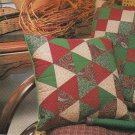 PDF FILE PATCHWORK PILLOW  QUITING PATTERN