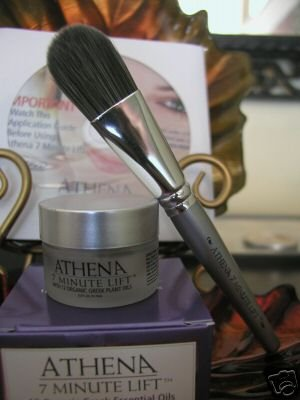 Athena 7 Minute Lift Organic Anti-Aging Anti Wrinkle