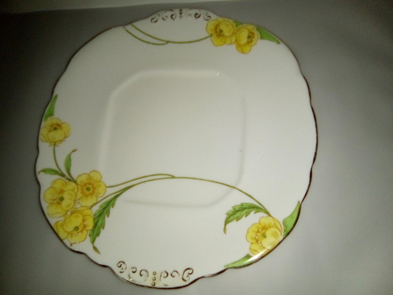 Taylor & Kent Cake Platter c.1949-1958