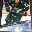2020/2021 Upper Deck Hockey Kirill Kaprizov Young Guns Rookie