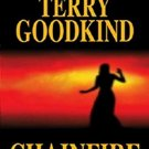 Chainfire (Sword of Truth, 9) by Terry Goodkind