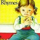 Nursery Rhymes by Eloise Wilkin