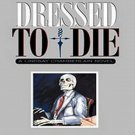 Dressed To Die (Lindsay Chamberlain, 3) by Beverly Connor