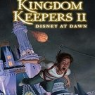 Disney at Dawn (The Kingdom Keepers, 2) by Ridley Pearson