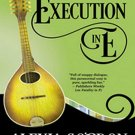 Execution in E (Gethsemane Brown Mysteries, 5) by Alexia Gordon