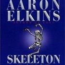 Skeleton Dance (Gideon Oliver, 10) by Aaron Elkins
