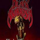 Black Ambrosia by Elizabeth Engstrom