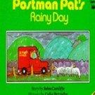Postman Pat's Rainy Day by John Cunliffe