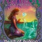 The Heart of Avalon (Avalon: Web of Magic, 10) by Rachel Roberts