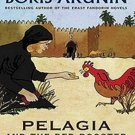Pelagia and the Red Rooster by Boris Akunin