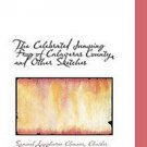 The Celebrated Jumping Frog of Calaveras County, and Other Sketches by Mark Twain